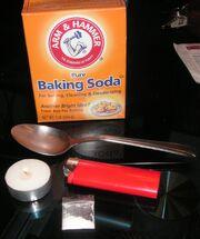 Crack Ingredients