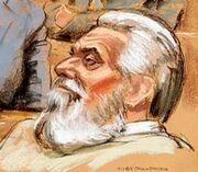 Carneglia Trial sketch
