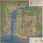 Mapa-jimy