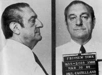 Gambino Crime Family | Mafia Wiki | FANDOM powered by Wikia