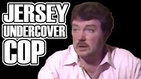 New Jersey Cop Mike Russell Undercover Infiltrates Genovese Mob