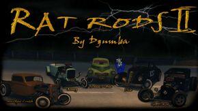Rat Rodders 2