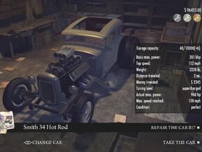 Smith 34 Hot Rod 2