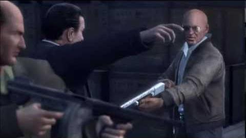 Mafia II Derek's Secret & Super mod