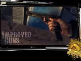 Improved guns