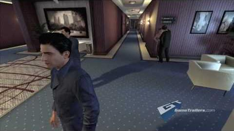 Mafia 2 First Gameplay PC,PS3,360 HD