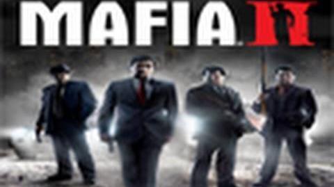 Mafia II Developer Diary Trailer