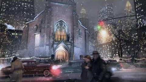 Mafia 2 Church Trailer 2010 *HD*