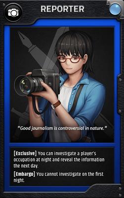 Jobcard reporter