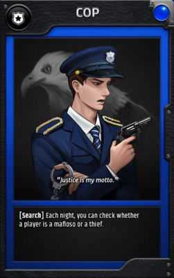 Jobcard police