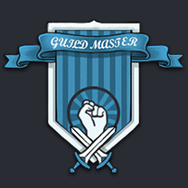 Reward guild master 01