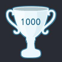 Reward millennium 01