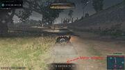 Slow-Mo Driving Bug