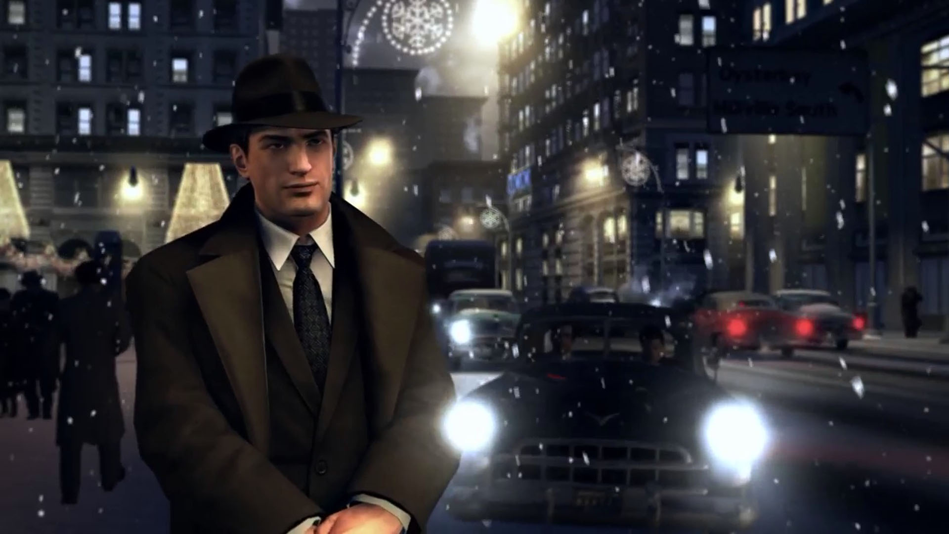 Mafia 2 Walkthrough Intoduction : Mafia 2