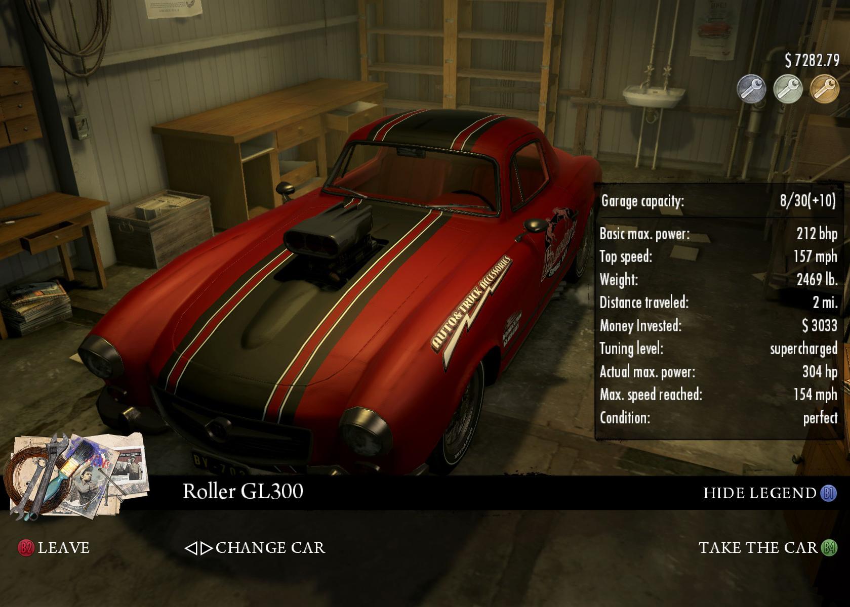 Garages   Mafia Wiki   FANDOM powered by Wikia