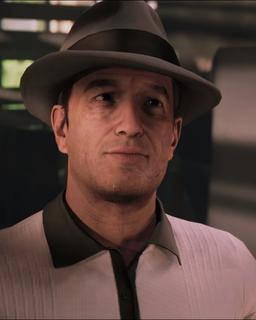 Vito Scaletta (Mafia III)