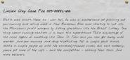 Lincoln Clay Case File 005-0088c-69b-1