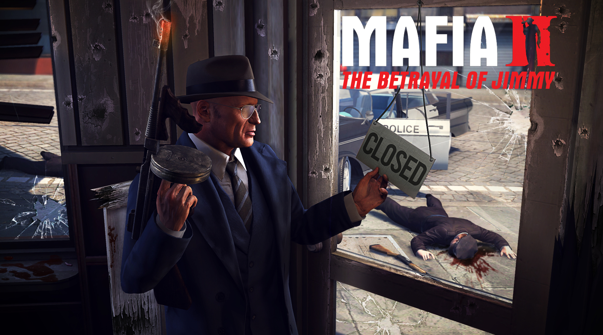 mafia 2 downloadable content pc