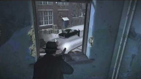 Behind the Scenes -- The Technology of Mafia II