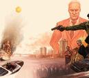 Mafia III Artwork