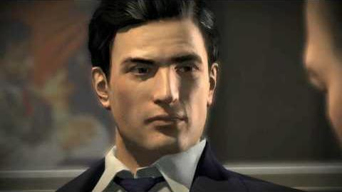 Mafia II Made Man Trailer