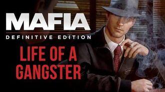 Mafia Definitive Edition - Life of a Gangster