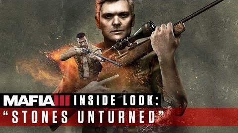 Mafia III Inside Look – Stones Unturned
