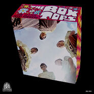 The Box Tops - The Letter Neon Rainbow