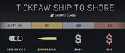 Tickfaw Ship to Shore 2