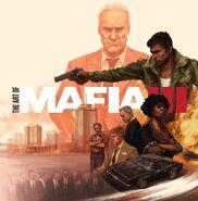 The Art of Mafia III 1