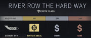 River Row the Hard Way 2