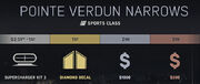 Pointe Verdun Narrows 2
