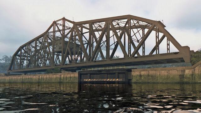 File:Tickfaw Harbor Swing Bridge.jpg