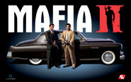 Mafia II Wallpaper 06