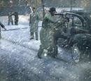 Witness - Frozen Memories