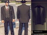 Clothing in Mafia II