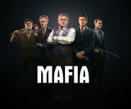Salieri Crime Family Artwork