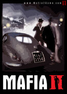 Mafia II Artwork 19