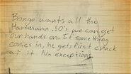 Note-Bayou Fantom 1