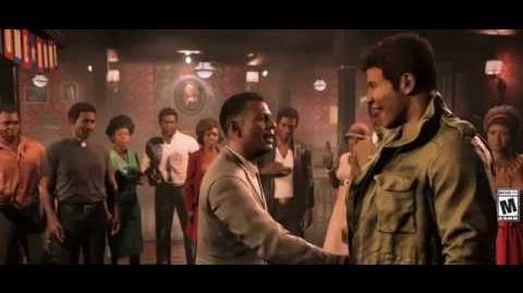 Mafia 3 TV Spot Teaser