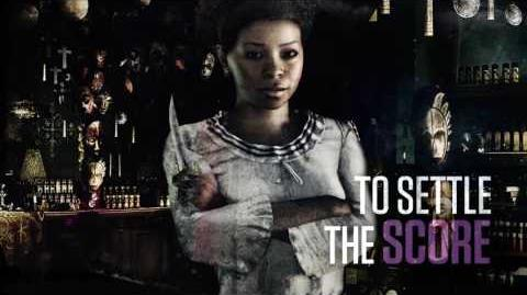 Cassandra - The Voodoo Queen