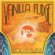 Vanilla Fudge - Box of Fudge