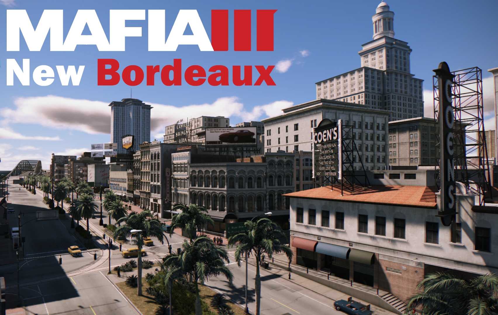 locations in mafia iii mafia wiki fandom powered by wikia