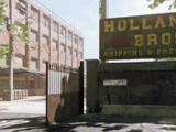 Holland Bros. Shipping & Freight