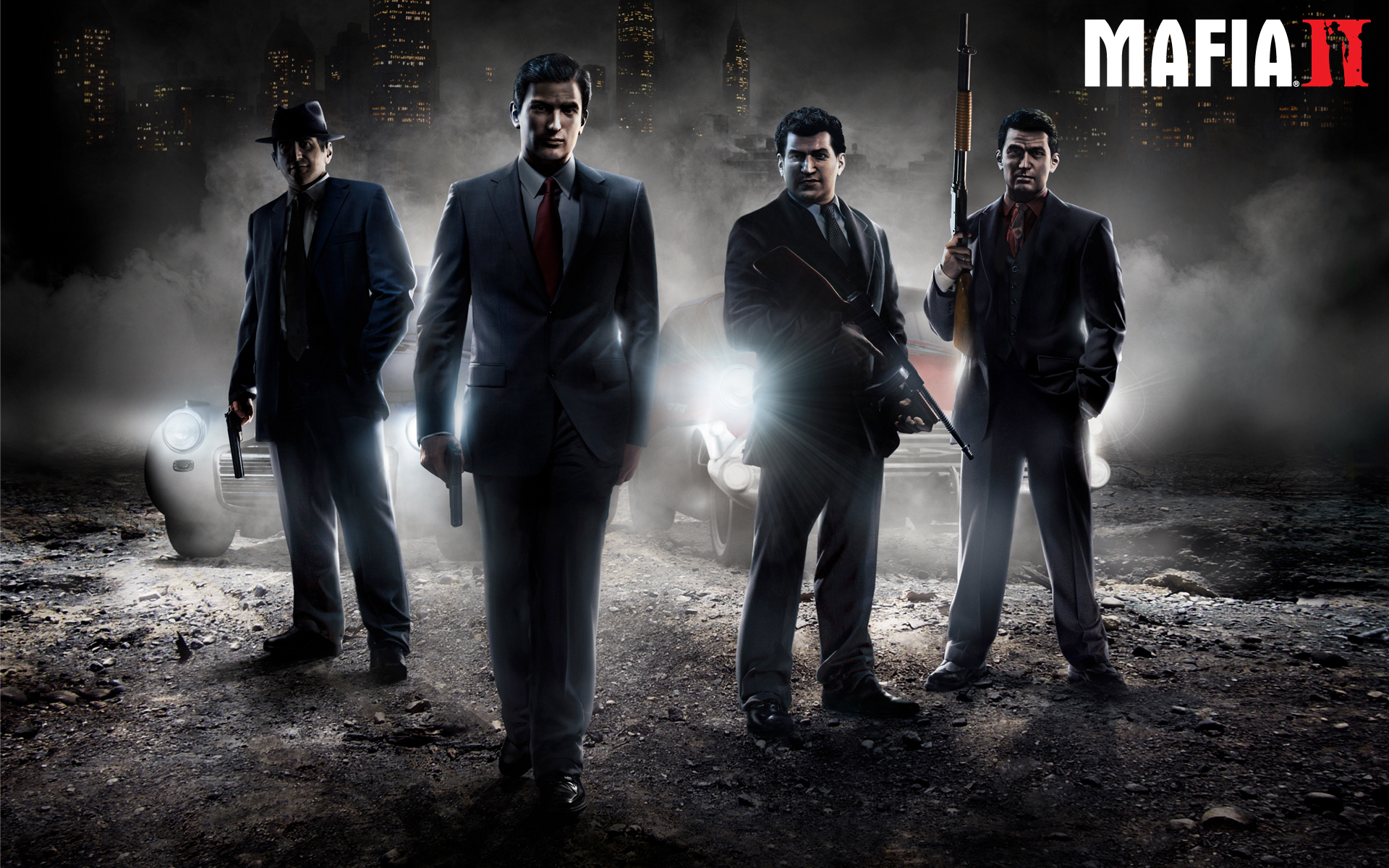 Image - Mafia II Wallpaper 03.jpg | Mafia Wiki | FANDOM powered by ...