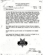 Lincoln Clay Case File 068-112c-44o-2