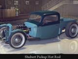 Shubert Pickup Hot Rod