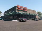 Bellaire's Supermarket