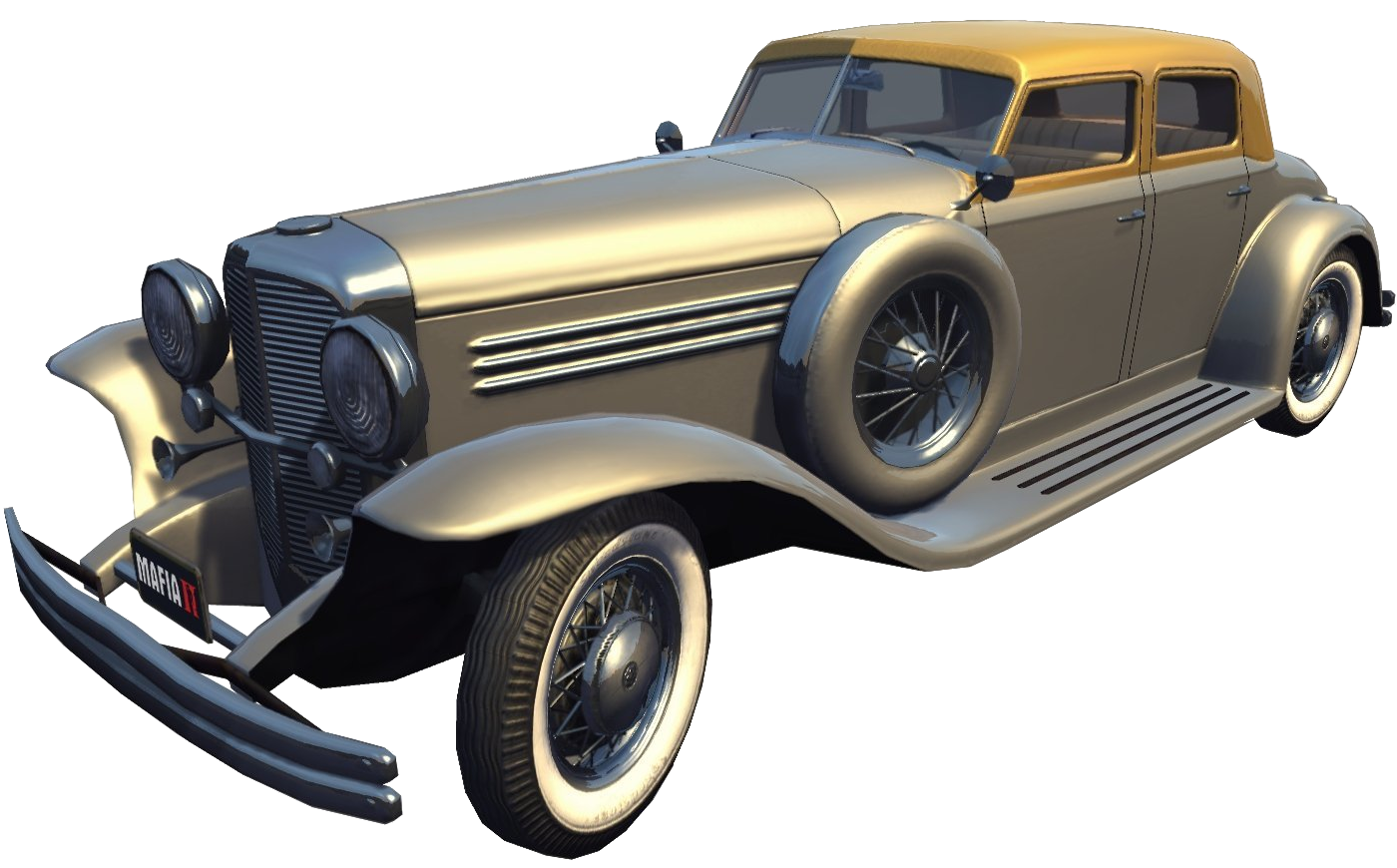 Vehicles in Mafia II | Mafia Wiki | FANDOM powered by Wikia