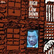 Lightnin' Slim - High & Low Down